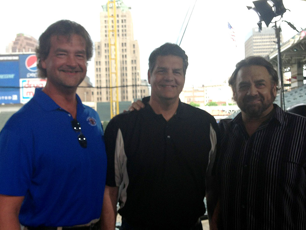 Mike And Mike Mike And Mike In Cleveland ESPNRadio
