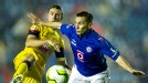 Cruz Azul holds a <b>minimal advantage</b> over Club America following the <b>first leg of the Liga MX finals</b>, writes Andrea Canales.