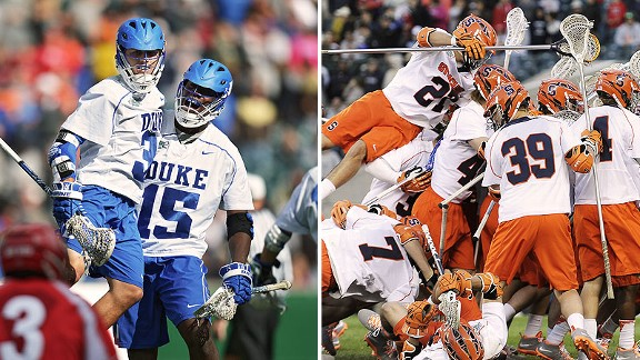 Duke-Syracuse