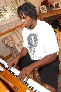 Kwame Harris