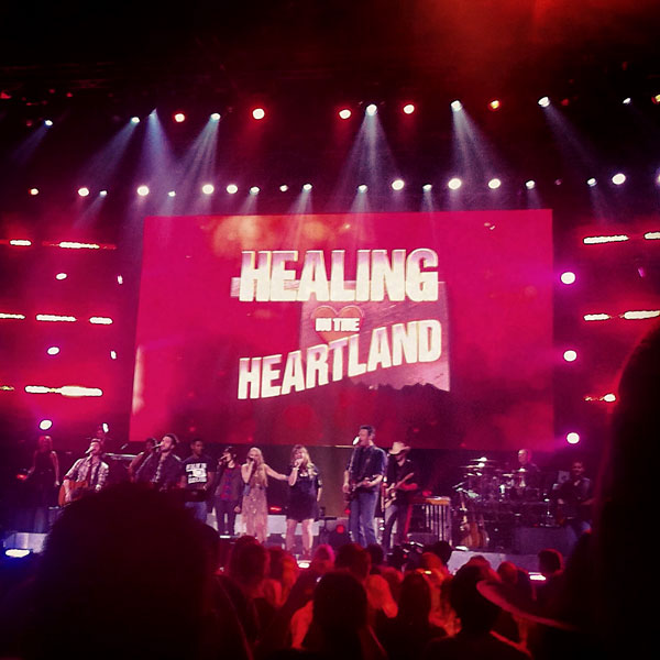 Healing Heartland