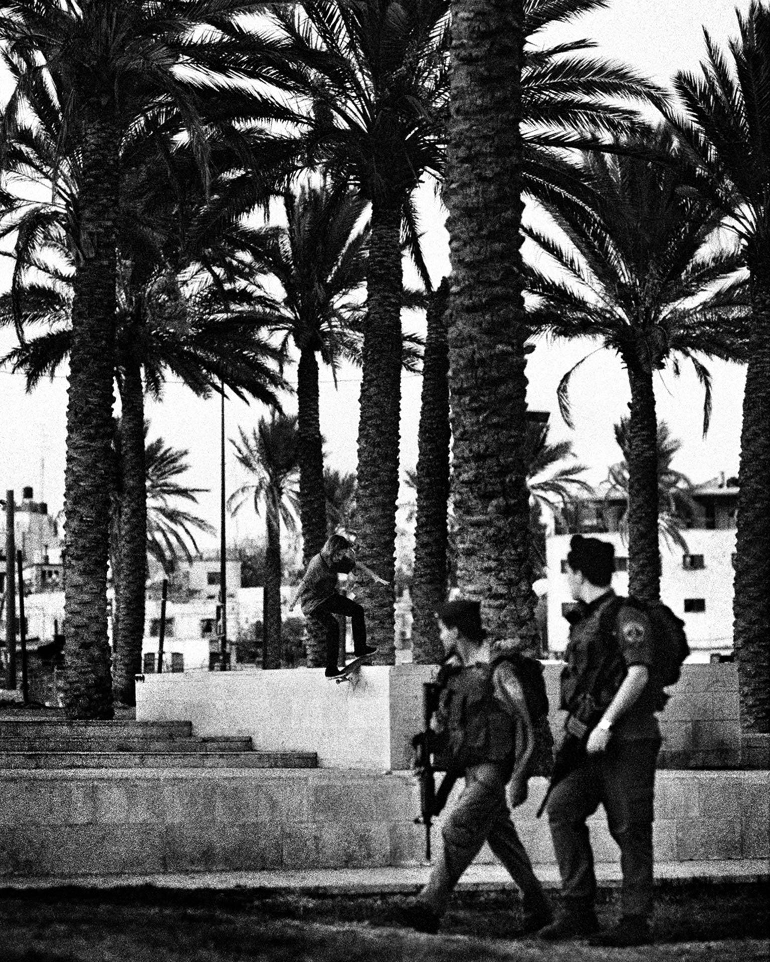 Israeli Guard