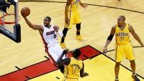 2013 NBA playoffs: Miami Heat-Indiana Pacers Game 7 recap