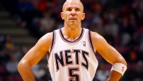 Kidd to have No. 5 jersey retired by Nets