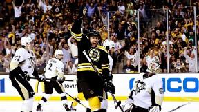 Bruins/Penguins