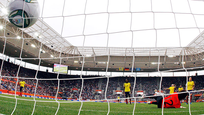 All six Canadian venues for the 2015 Women's World Cup will use turf instead of natural grass.
