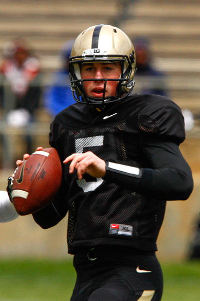Purdue Football Camp Thoughts — Boiled Sports
