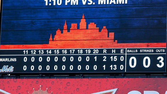 New York Mets, Miami Marlins