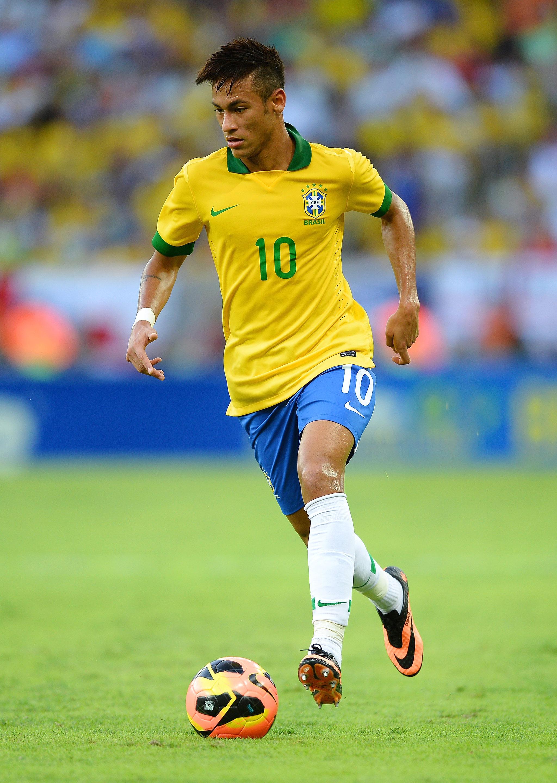Neymar - Neymar - ESPN