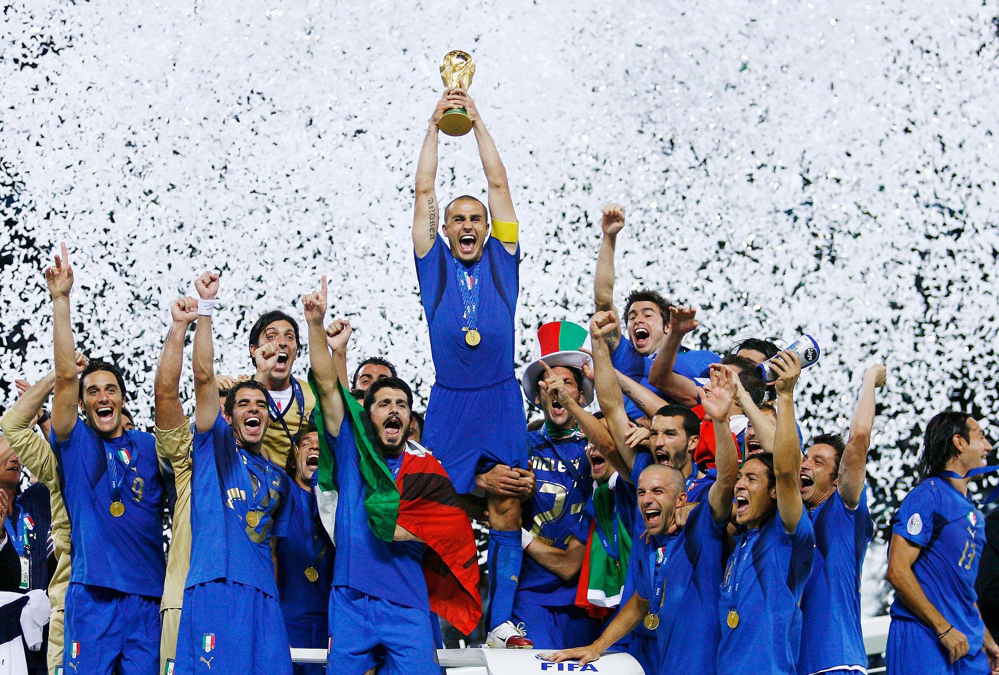 world cup winners - photo #6