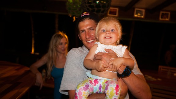 Bruce Irons Through the Years