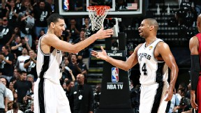 Daily Dime: Spurs dominate Game 3