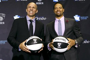 Deron Williams, Jason Kidd