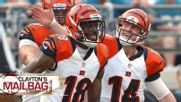 Bengals to be on 'Hard Knocks' for 2nd time