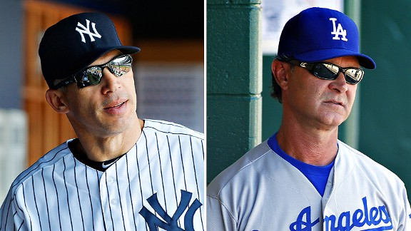Girardi/Mattingly
