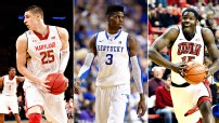 ESPN.com NBA Draft Player Rankings: 1-10