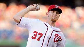 Nationals' Strasburg, Harper have surgery