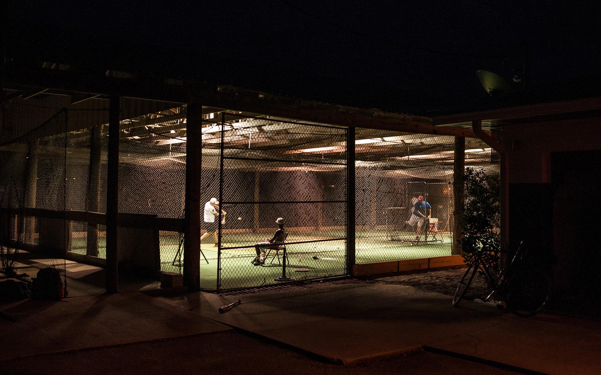 Avon Park baseball