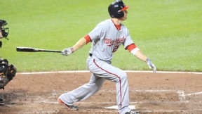 LaRoche to 15-day DL with right quad strain