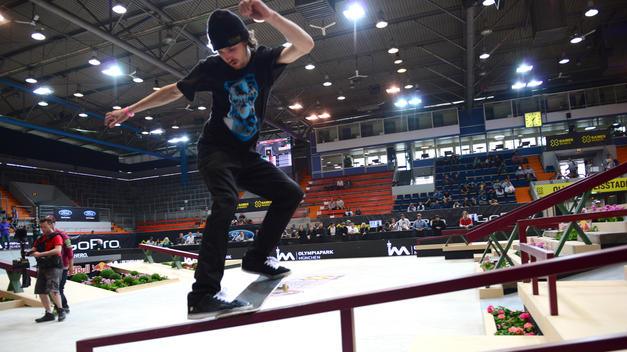 Street League Select Series
