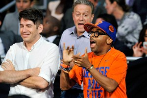 Rapid Reaction: Knicks take Hardaway Jr.