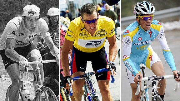 tour de france drug abuse