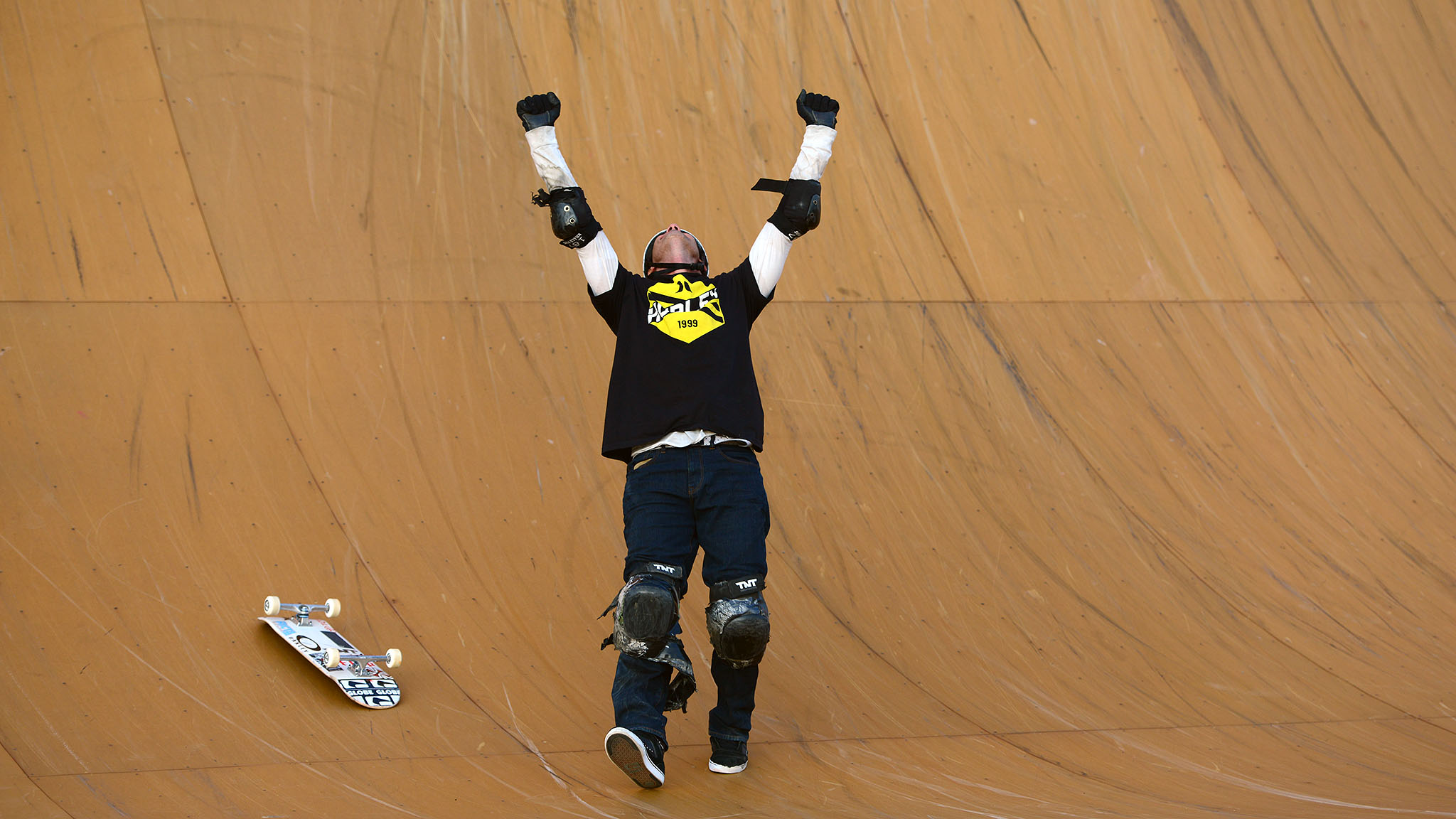 Bob Burnquist now owns 25 X Games medals, more than any other athlete in history.