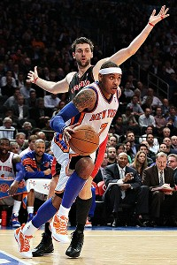 Anthony/Bargnani