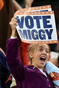 Miggy