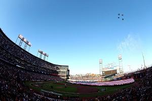 Major League Baseball World Series