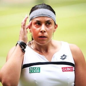 Marion Bartoli said she is a much better player now than when she lost the Wimbledon final to Venus Williams in 2007.