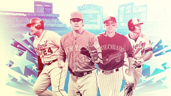 MLB All-Star