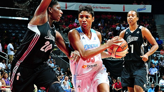 McCoughtry