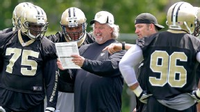 Camp Confidential: New Orleans Saints