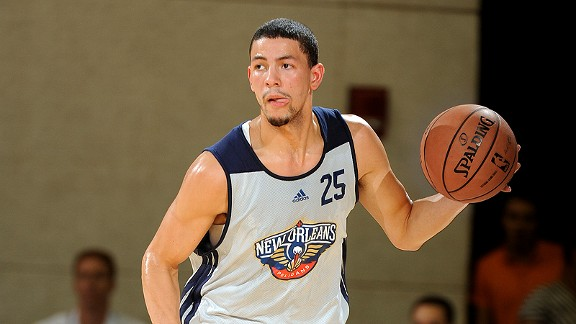 How Austin Rivers, Jeff Taylor and others are performing at summer league - NBA - ESPN
