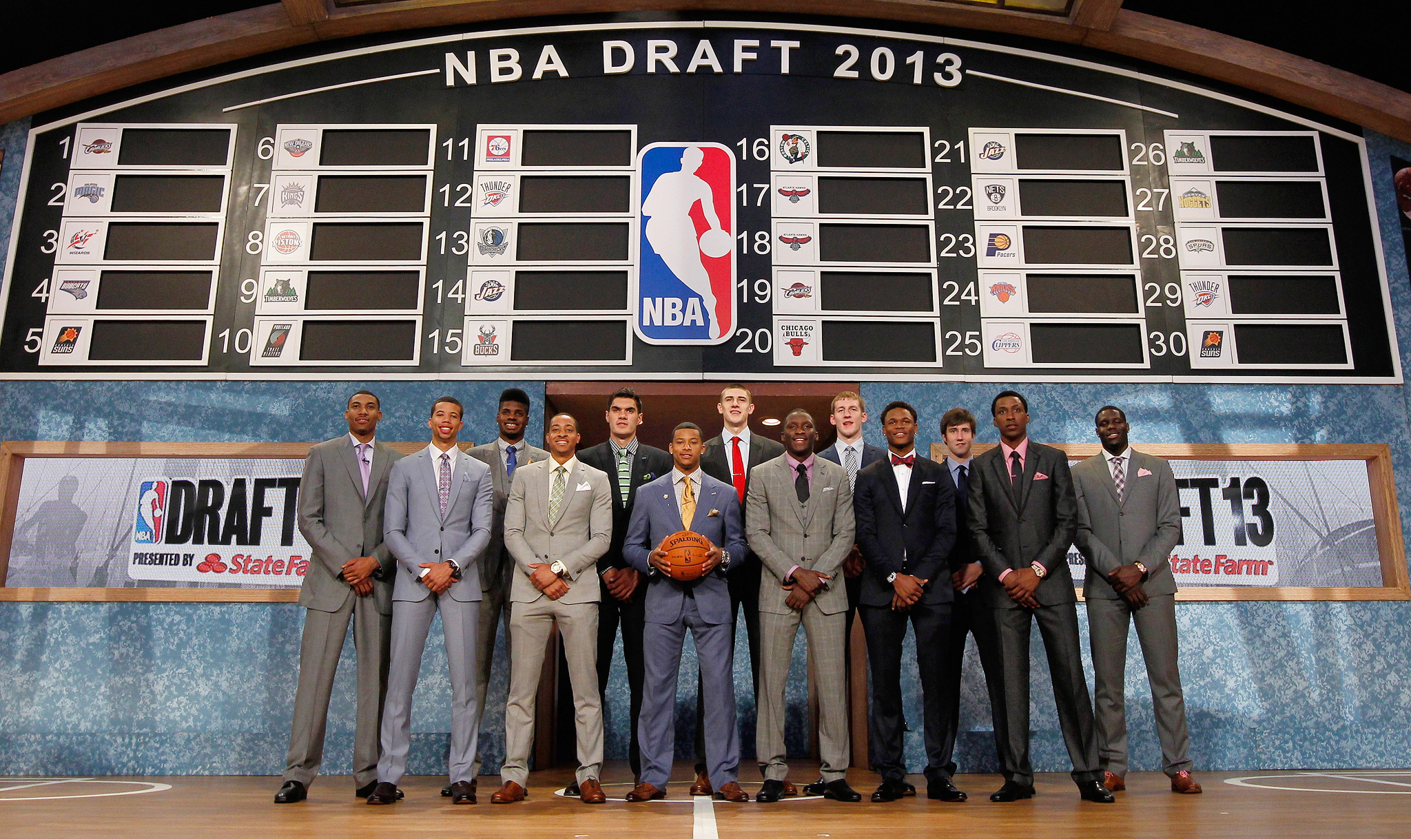 Nba draft time and date in Perth