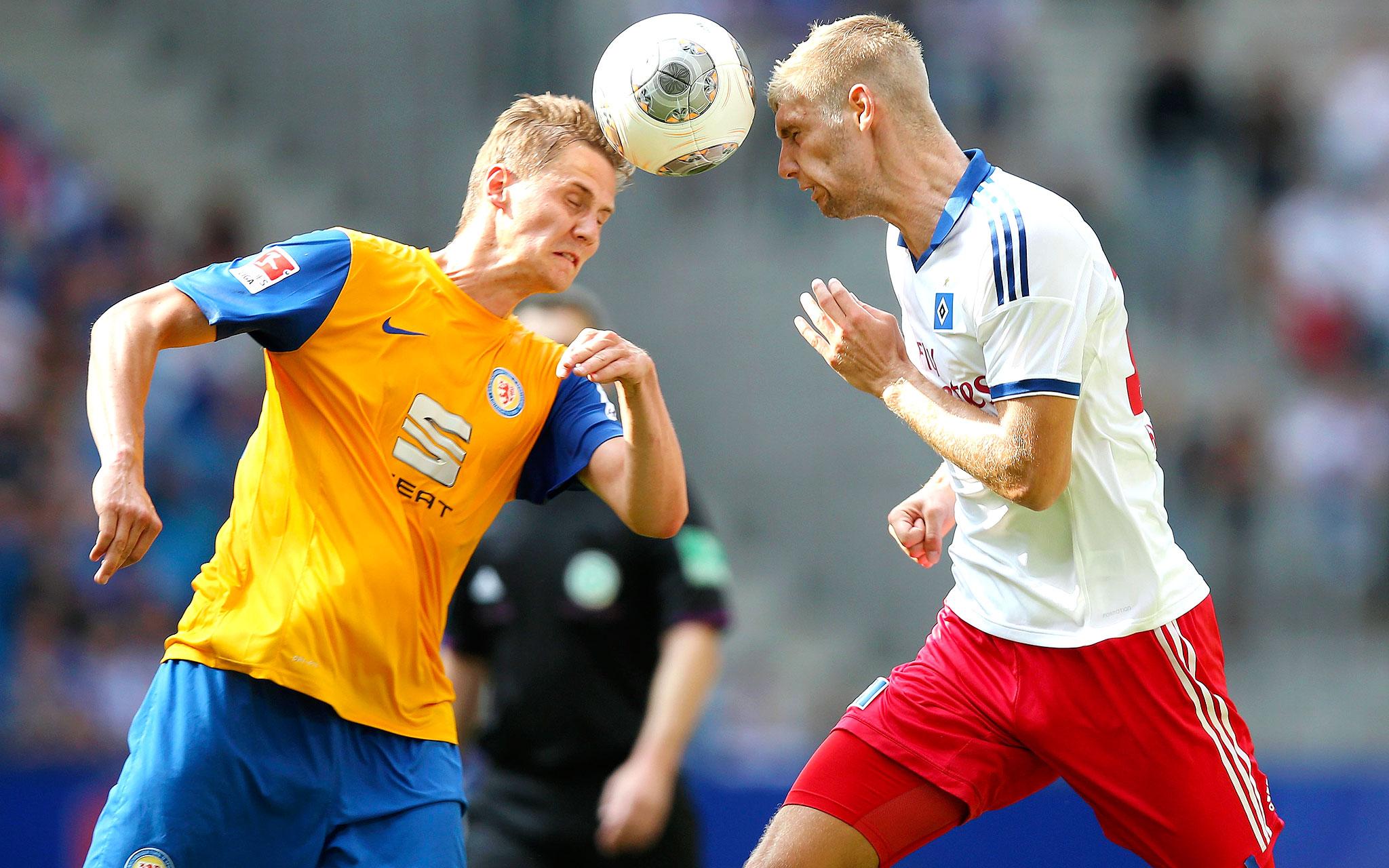Lasse Sobiech and Torsten Oehrl