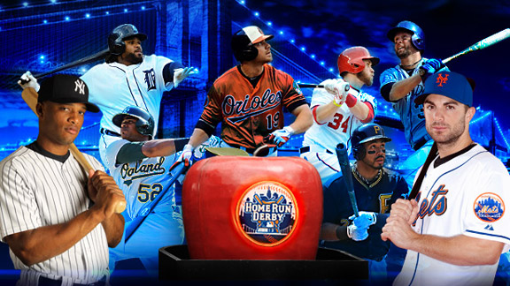 2013 MLB Home Run Derby