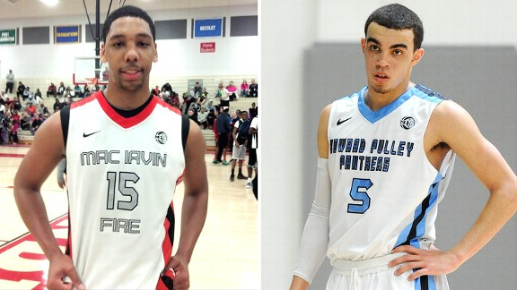 Jahlil Okafor, Tyus Jones