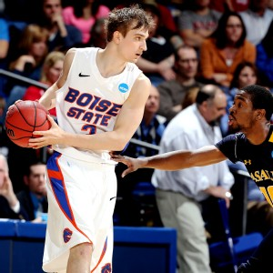 Boise State's Anthony Drmic