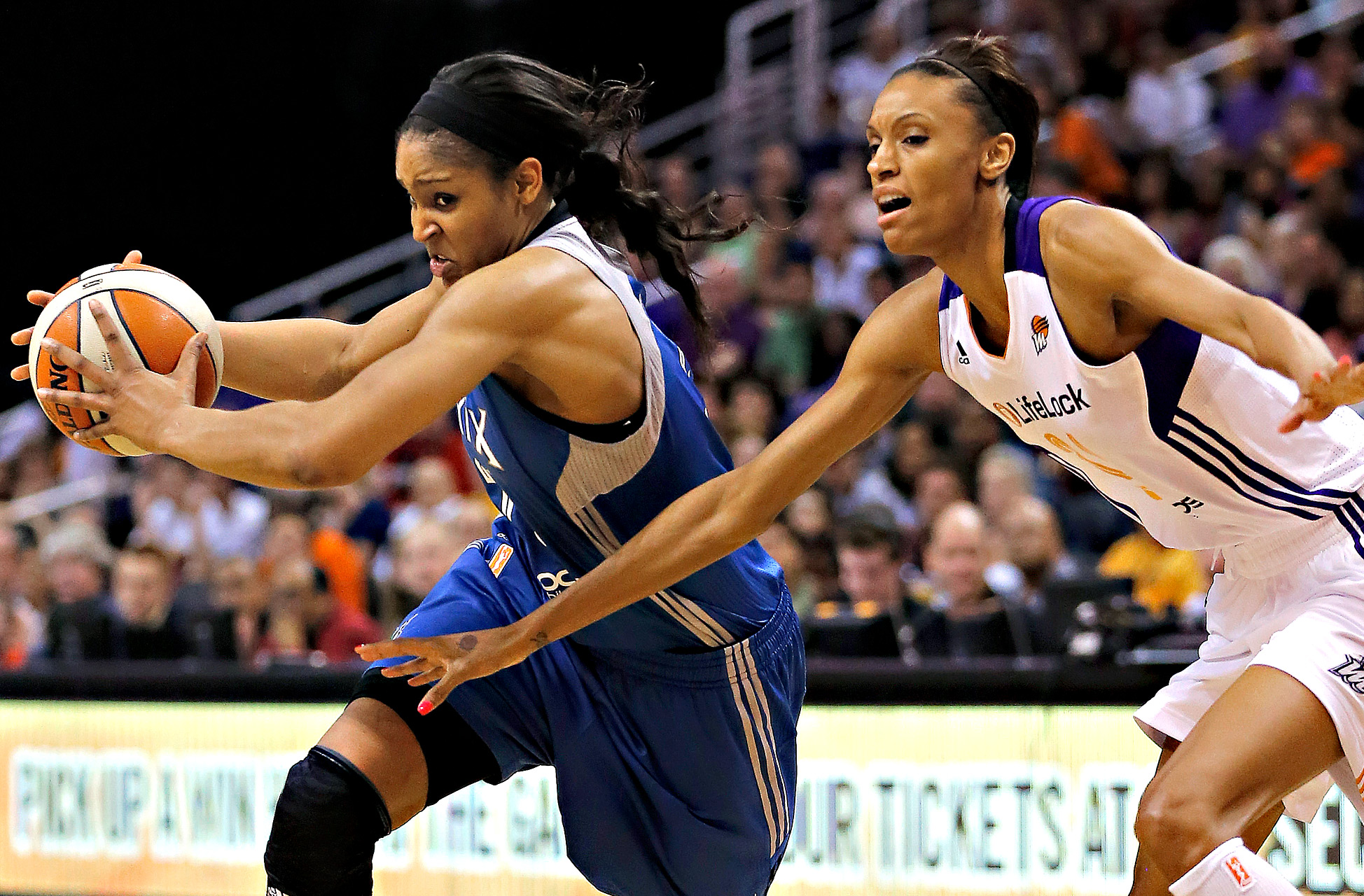 Maya Moore - WNBA All-Stars - espnW