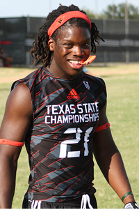 Malik Jefferson