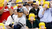 A-Rod sues MLB, Selig, Yanks doc, hospital