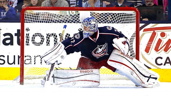 ESPN.com&39s 2013-14 NHL preview: Columbus Blue Jackets - ESPN