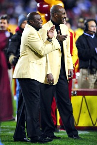 Monk, Green: Redskins should mull change