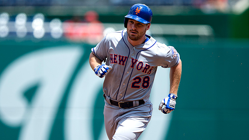 Daniel Murphy of New York Mets deflects criticism for taking