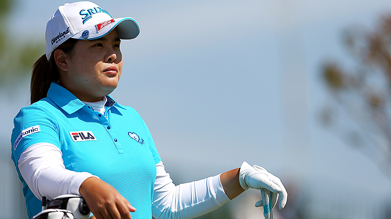 Inbee Park will be trying to accomplish what no player -- male or female -- has done: win four major professional championships in a calendar year.