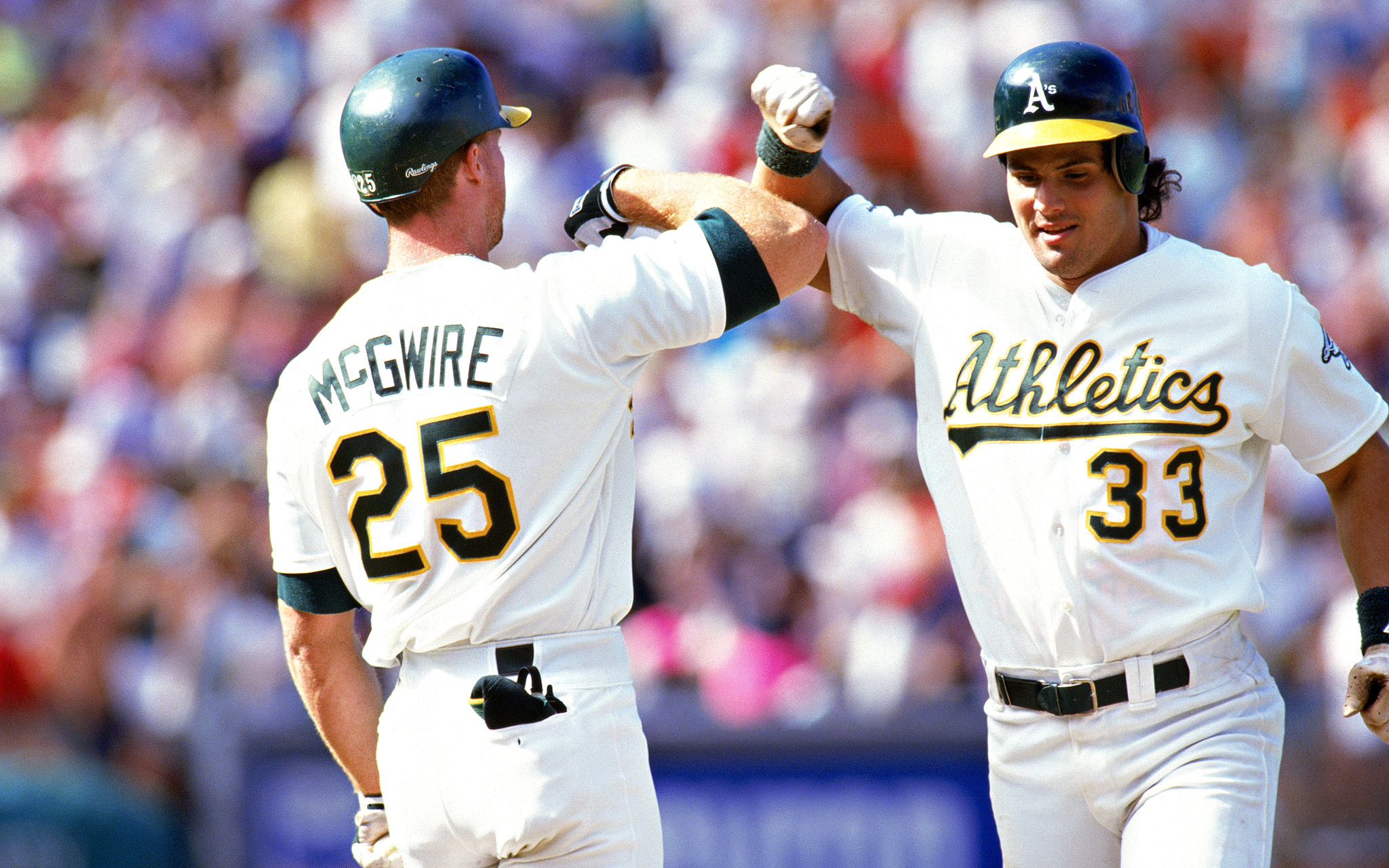 mcgwire before and after steroids