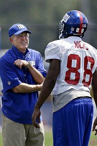Coughlin/Nicks