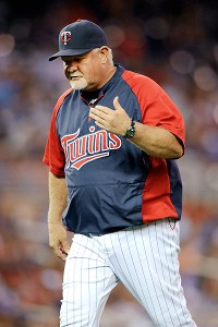 Twins give 2-year extension to Gardenhire
